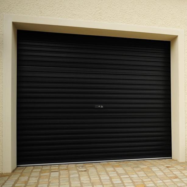 Domestic Single Skin Garage Door