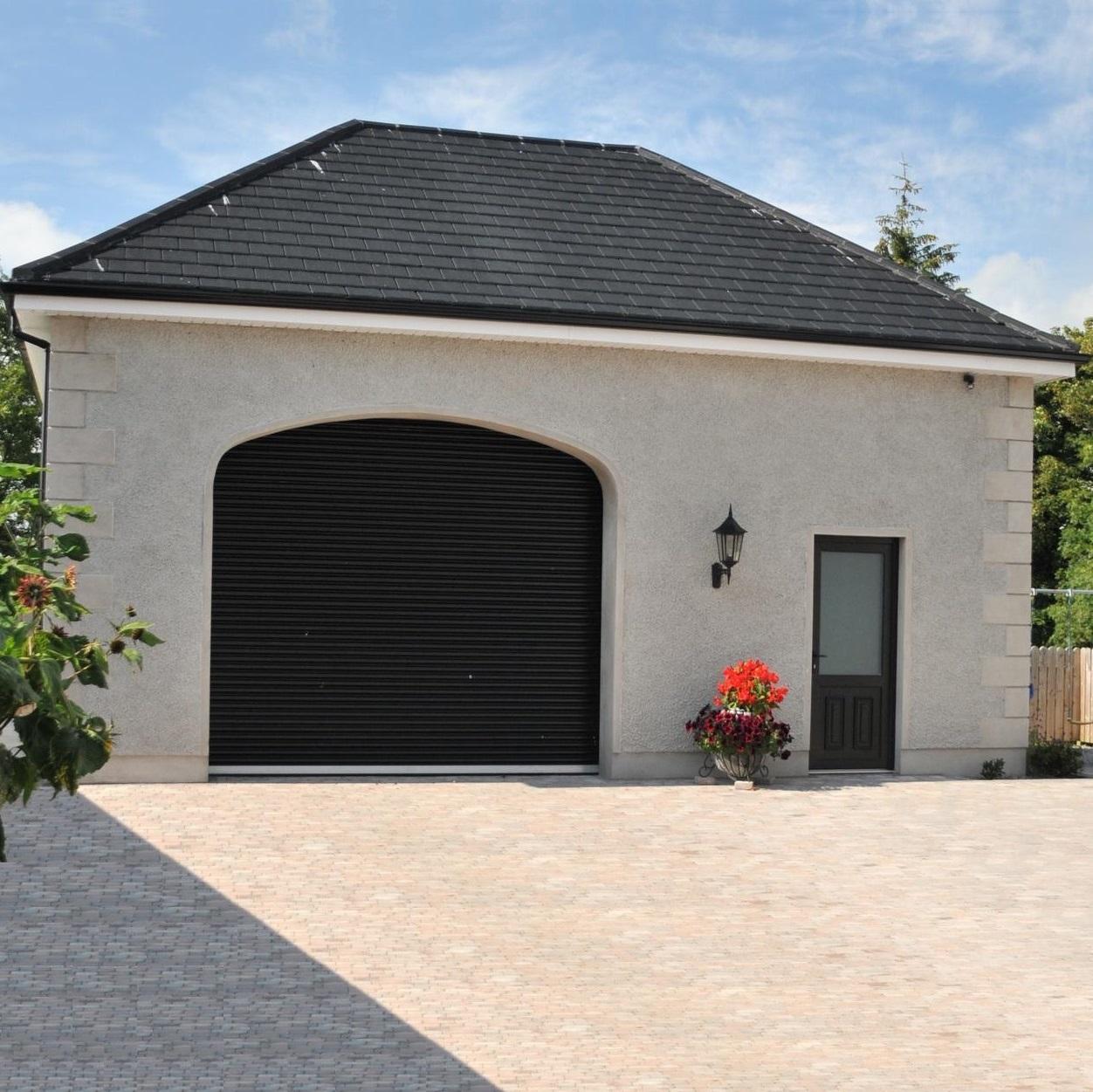 1251 #2F649C Residential Door Gallery Best Choice Garage Doors image Best Residential Garage Doors 37831252