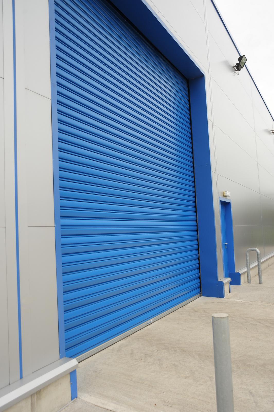 Best Choice Garage Doors Industrial Door