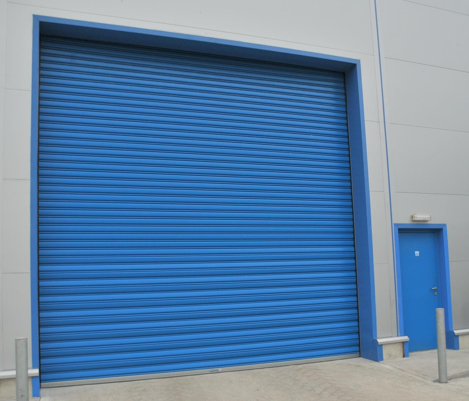 Heavy Duty Steel Roller Door & Best Choice Garage Doors | Industrial Door GalleryIndustrial Door ... Pezcame.Com