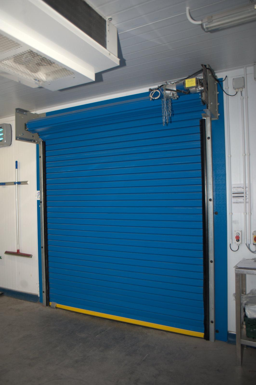 Best Choice Garage Doors Industrial Door