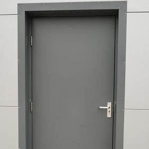 Personel / Pedestrian Door