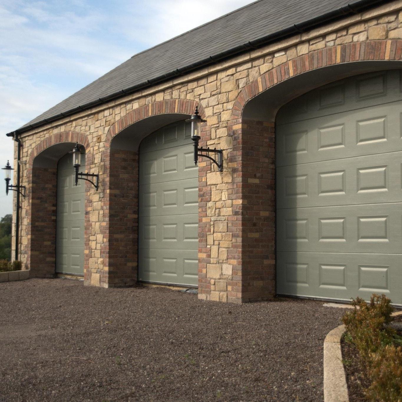 1365 #2E669D Residential Door Gallery Best Choice Garage Doors image Best Residential Garage Doors 37831365