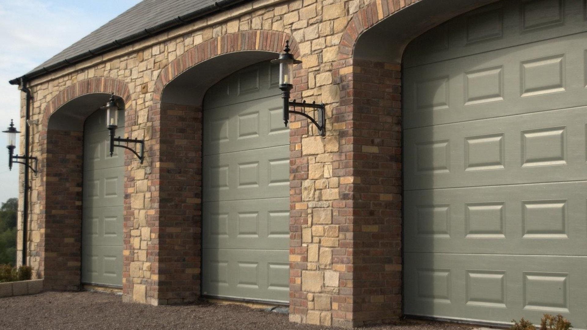 Best Choice Garage Doors Sectional Overhead Door Best